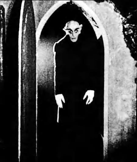 A bas le Forum Libéré vive Lesquen Nosferatu